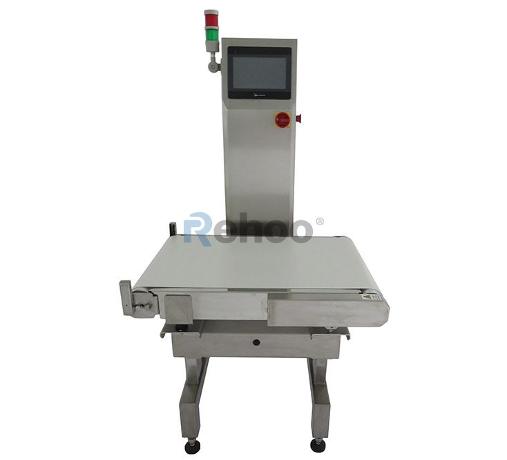 Check Weigher CWC-M500