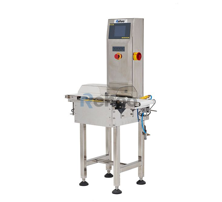 Check Weigher CWC-160HS