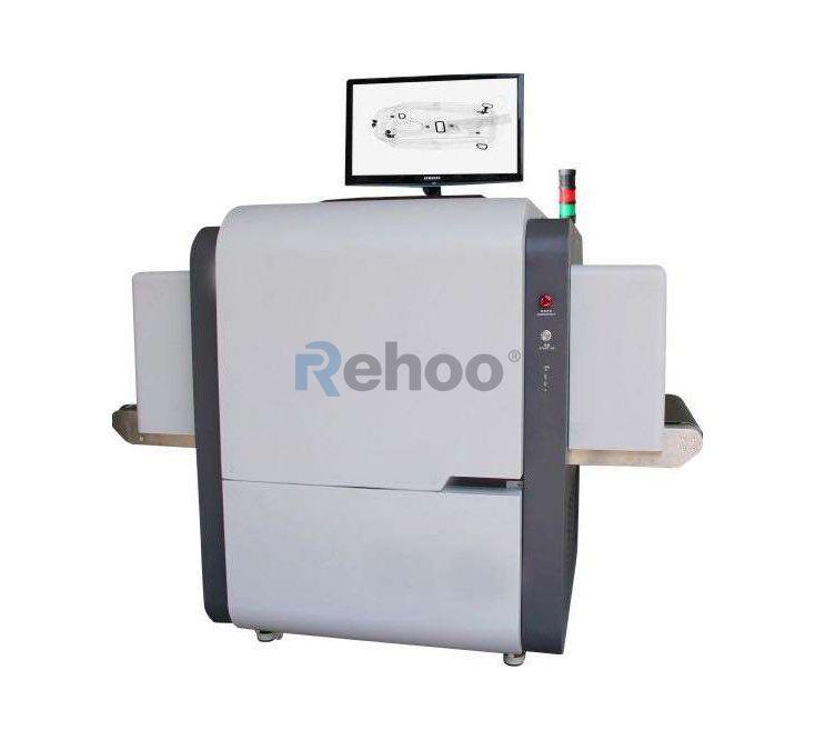 NDCX-800 X-Ray Detection Equipment