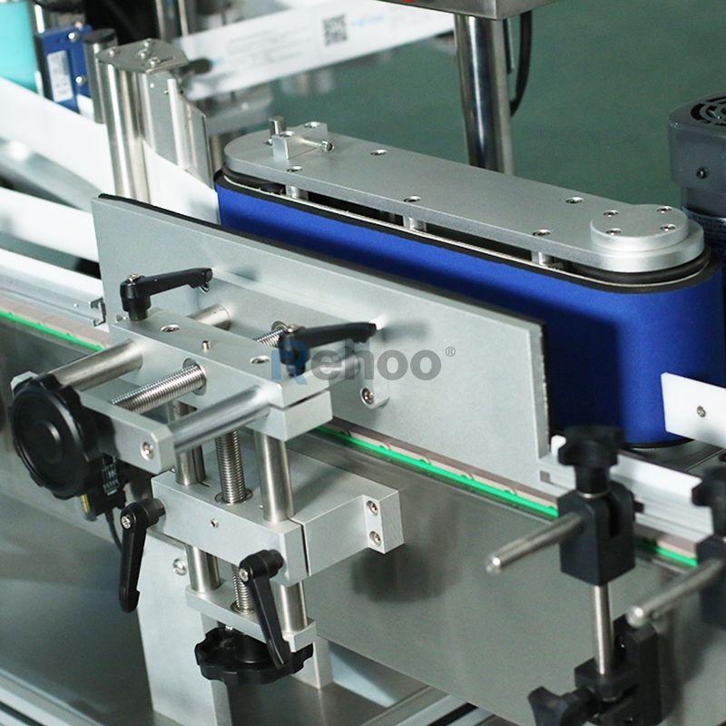 Labling Machine RLM-8060