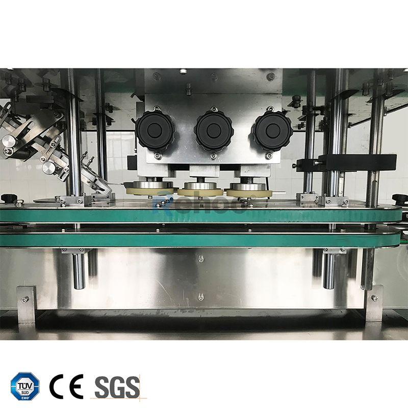 Capping Machine RXG-A