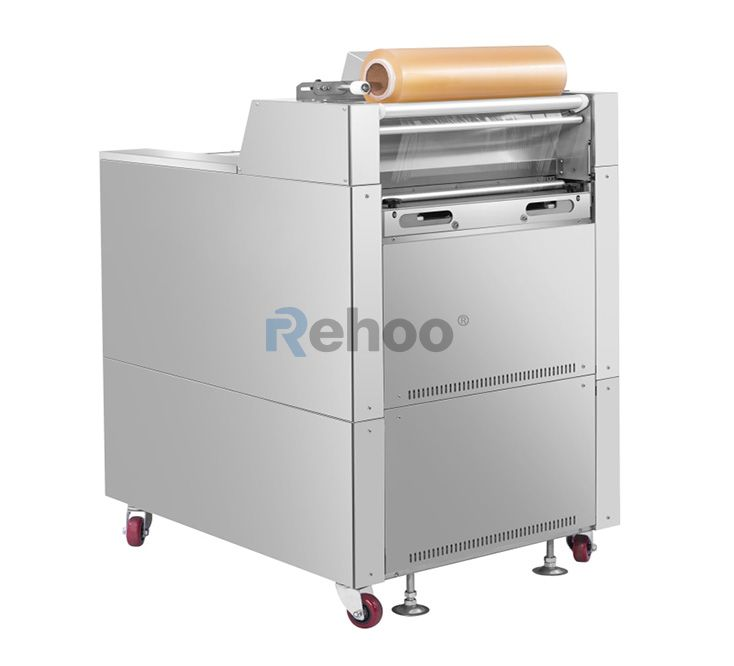 RH-15A Cling film Packing Sealing Machine